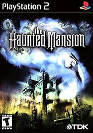 Haunted Mansion - PS2 - Used