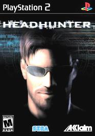 Headhunter - PS2 - Used