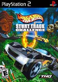 Hot Wheels: Stunt Track Challenge - PS2 - Used