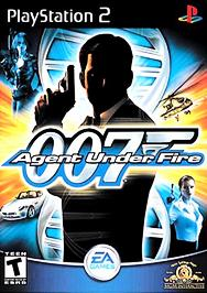 James Bond 007: Agent Under Fire - PS2 - Used