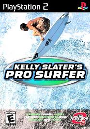 Kelly Slater's Pro Surfer - PS2 - Used