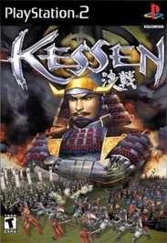 Kessen - PS2 - Used