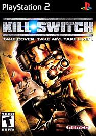 kill.switch - PS2 - Used