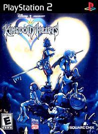 Kingdom Hearts - PS2 - Used