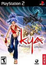 Kya: Dark Lineage - PS2 - Used