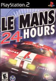 Le Mans 24 Hours - PS2 - Used