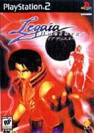 Legaia 2 Duel Saga - PS2 - Used