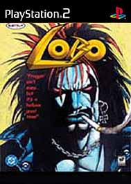Lobo - PS2 - Used