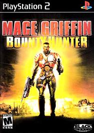 Mace Griffin: Bounty Hunter - PS2 - Used