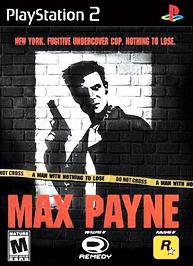 Max Payne - PS2 - Used
