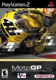 MotoGP 2 - PS2 - Used