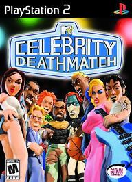 MTV's Celebrity Deathmatch - PS2 - Used