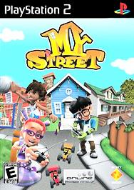 My Street - PS2 - Used