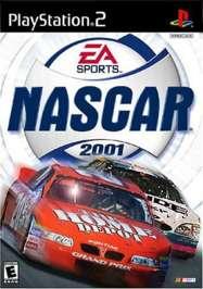 NASCAR 2001 - PS2 - Used