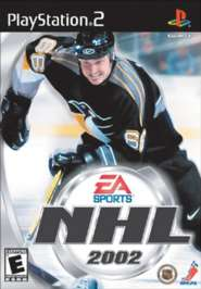 NHL 2002 - PS2 - Used