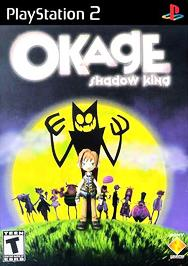 OKAGE: Shadow King - PS2 - Used