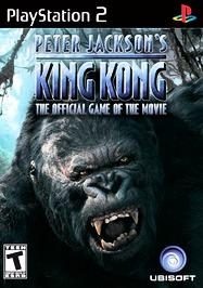 Peter Jackson's King Kong - PS2 - Used