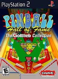 Pinball Hall of Fame - PS2 - Used