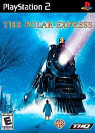 Polar Express - PS2 - Used