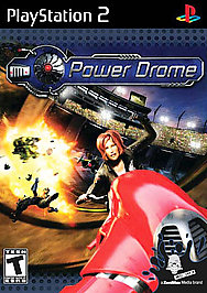 Powerdrome - PS2 - Used