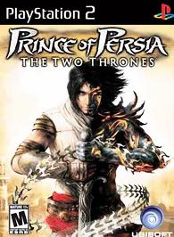Prince of Persia: The Two Thrones - PS2 - Used