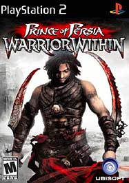 Prince of Persia: Warrior Within - PS2 - Used