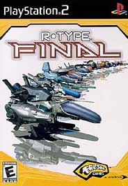 R-Type Final - PS2 - Used