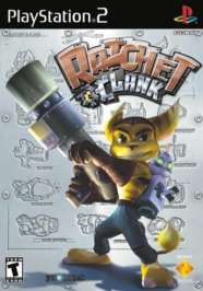 Ratchet & Clank - PS2 - Used
