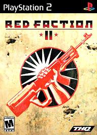 Red Faction II - PS2 - Used