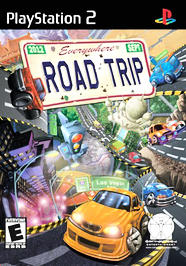 Road Trip - PS2 - Used
