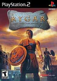 Rygar: The Legendary Adventure - PS2 - Used