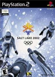 Salt Lake 2002 - PS2 - Used