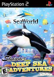 Shamu's Deep Sea Adventures - PS2 - Used