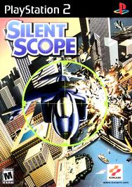 Silent Scope - PS2 - Used