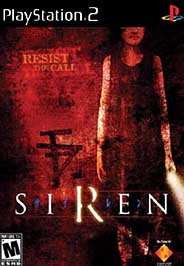 Siren - PS2 - Used