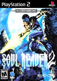 Soul Reaver 2: Legacy of Kain - PS2 - Used