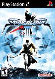 Soulcalibur III - PS2 - Used