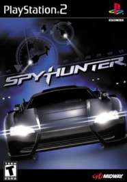 SpyHunter - PS2 - Used