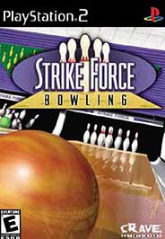 Strike Force Bowling - PS2 - Used