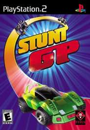 Stunt GP - PS2 - Used