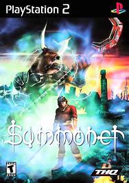 Summoner - PS2 - Used