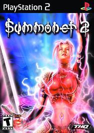 Summoner 2 - PS2 - Used