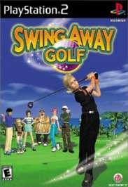 Swing Away Golf - PS2 - Used