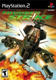 Thunderstrike: Operation Phoenix - PS2 - Used