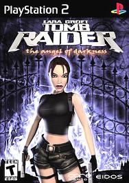 Tomb Raider: The Angel of Darkness - PS2 - Used