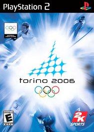 Torino 2006 - PS2 - Used