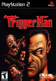Trigger Man - PS2 - Used