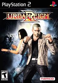 Urban Reign - PS2 - Used