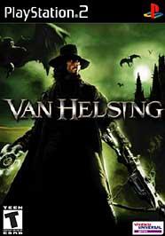 Van Helsing - PS2 - Used