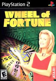 Wheel of Fortune - PS2 - Used